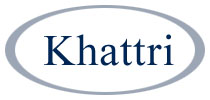 ~: Khattri - Flavours and Fragrances :~